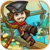 海盗探险海湾镇