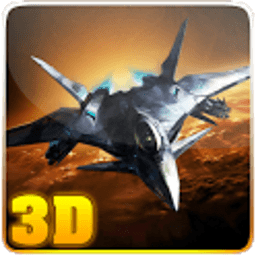 3D飞船出击