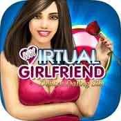 我的虚拟女友
