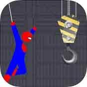 蜘蛛救援英雄