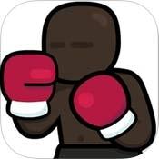 像素拳击战