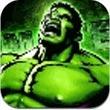 绿巨人暴力跑酷