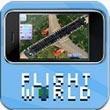 飞行世界模拟