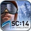 滑雪挑战赛