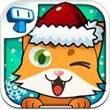 我的虚拟小猫圣诞版