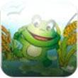 聪明的青蛙跳跳