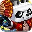 超级熊猫英豪