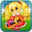 爆笑婴儿钢琴