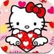 Hello Kitty环球之旅