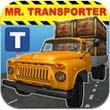 运输车驾驶游戏