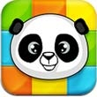 受困的小熊猫
