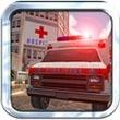紧急救护车司机