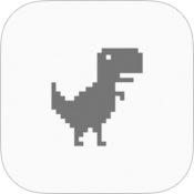 跳跃小恐龙