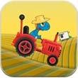 小发明拖拉机比赛