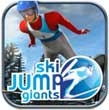 高台滑雪Ski Jump Giants