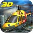 911城市救援直升机模拟器