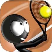 火柴人网球赛