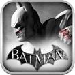 蝙蝠侠阿甘姆之城