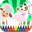 彩图农场动物