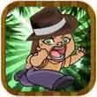 疯狂的冒险家丛林探险