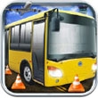 3D巴士停车场