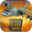 3D行动飞行模拟器