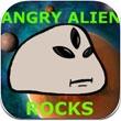 愤怒的外星岩石