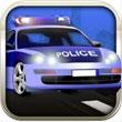 警方追逐赛