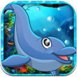 跳跃海豚世界