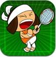 切切网球手