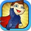 超级英雄飞行冒险