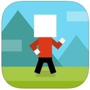 跳跳先生iOS版