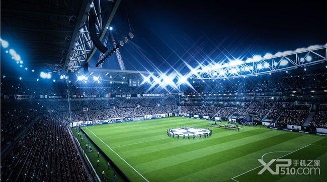 FIFA 19截图1