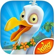 心悦海岛iOS版