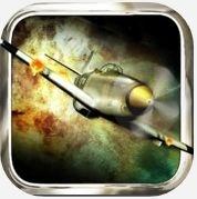 空中侵袭iOS版