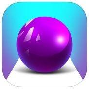 小球跑酷iOS版