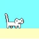 抖音沙雕猫吃鱼