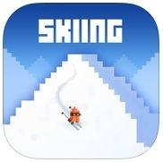 雪人山滑雪iOS版