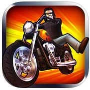 致命摩托车iOS版