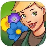 疯狂的花店iOS版