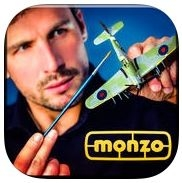 Monzo模型世界