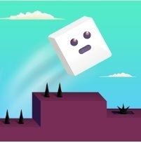 小方块的酷炫冒险