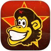 猴子也疯狂2iOS版