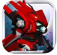 机战天空iOS版