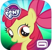 My Little Pony-友谊的魔法iOS版
