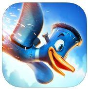 怪翅逃亡iOS版