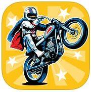 Evel Knievel克尼维尔iOS版