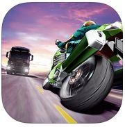 公路骑手iOS版