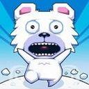 翻滚吧北极熊