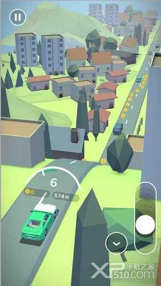 生态司机修改版截图1